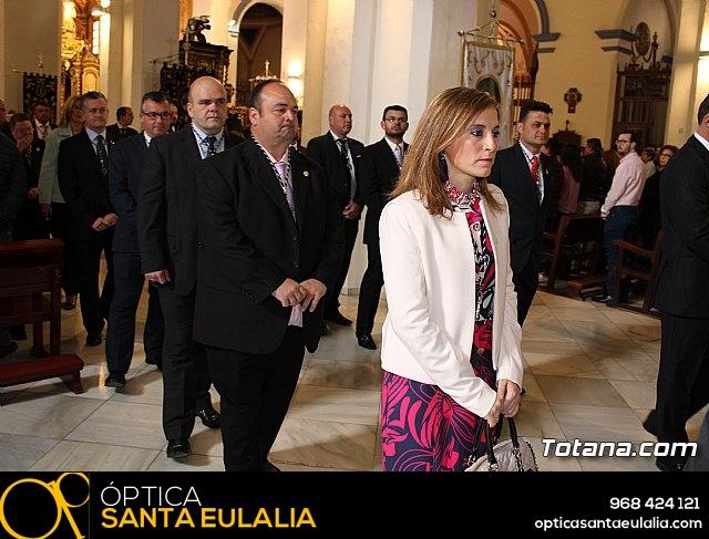 Pregón de la Semana Santa de Totana 2018 a cargo de Juan Francisco Otálora - 23
