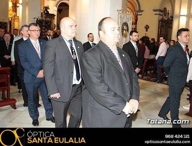 Pregón de la Semana Santa de Totana 2018 a cargo de Juan Francisco Otálora - 24