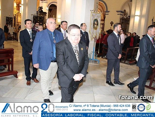 Pregón de la Semana Santa de Totana 2018 a cargo de Juan Francisco Otálora - 28