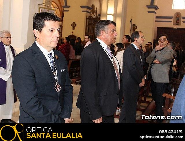 Pregón de la Semana Santa de Totana 2018 a cargo de Juan Francisco Otálora - 30