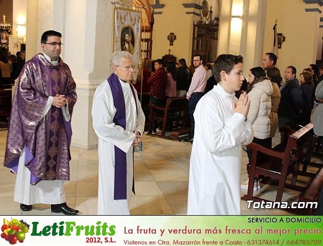 Pregón de la Semana Santa de Totana 2018 a cargo de Juan Francisco Otálora - 31