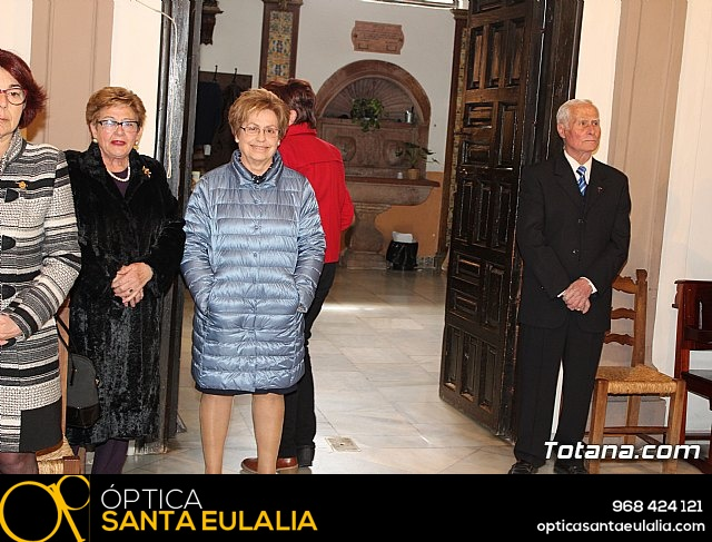 Pregón de la Semana Santa de Totana 2018 a cargo de Juan Francisco Otálora - 33