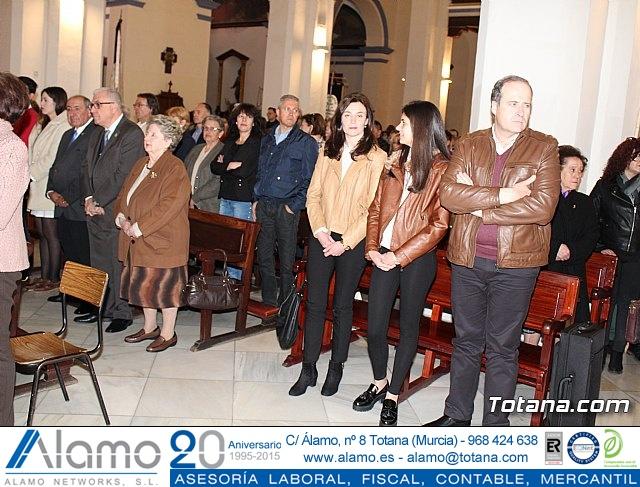 Pregón de la Semana Santa de Totana 2018 a cargo de Juan Francisco Otálora - 35