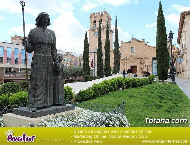 Pregón Semana Santa de Totana 2019 - 2