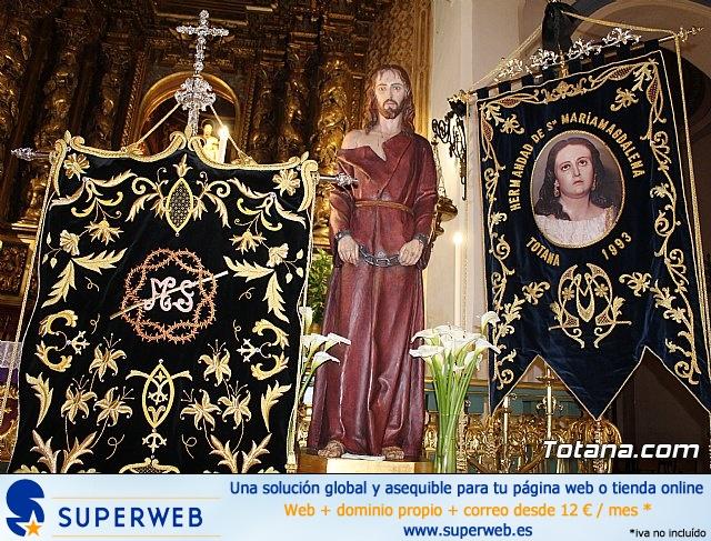 Pregón Semana Santa de Totana 2019 - 3