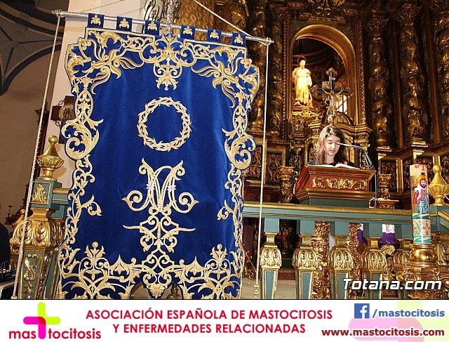 Pregón Semana Santa de Totana 2019 - 5