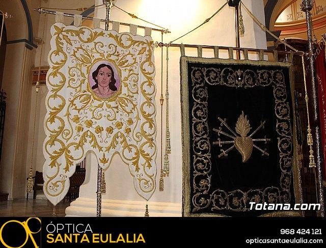 Pregón Semana Santa de Totana 2019 - 6