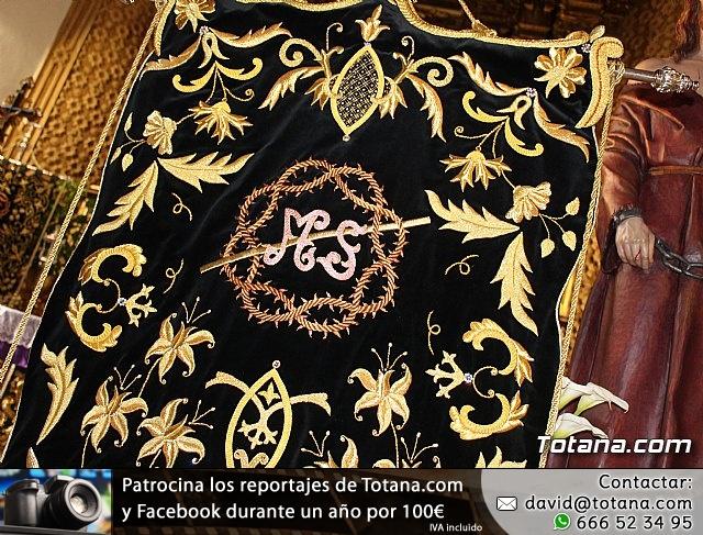Pregón Semana Santa de Totana 2019 - 8