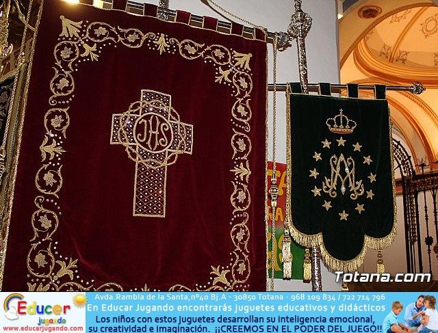 Pregón Semana Santa de Totana 2019 - 13