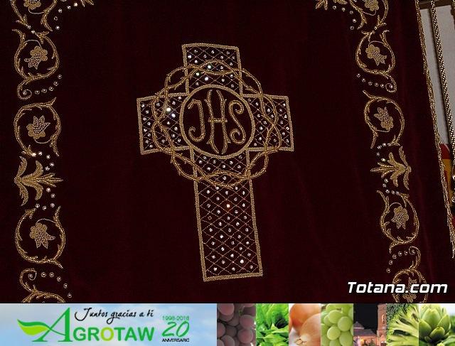 Pregón Semana Santa de Totana 2019 - 14