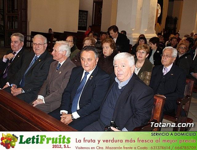 Pregón Semana Santa de Totana 2019 - 16