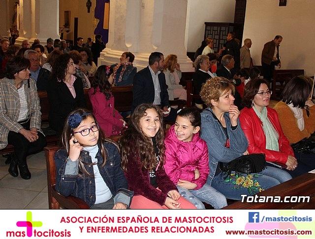 Pregón Semana Santa de Totana 2019 - 17