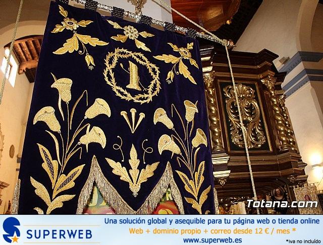 Pregón Semana Santa de Totana 2019 - 23