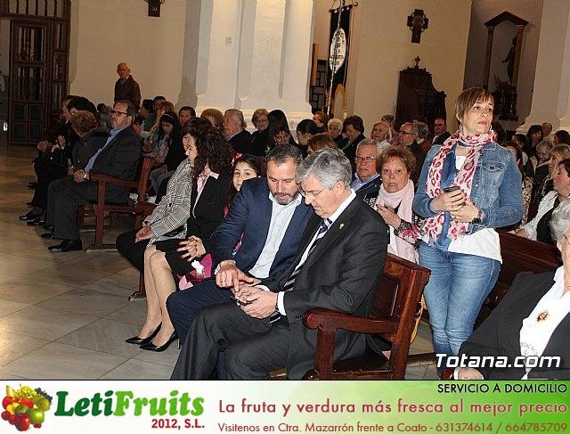 Pregón Semana Santa de Totana 2019 - 24