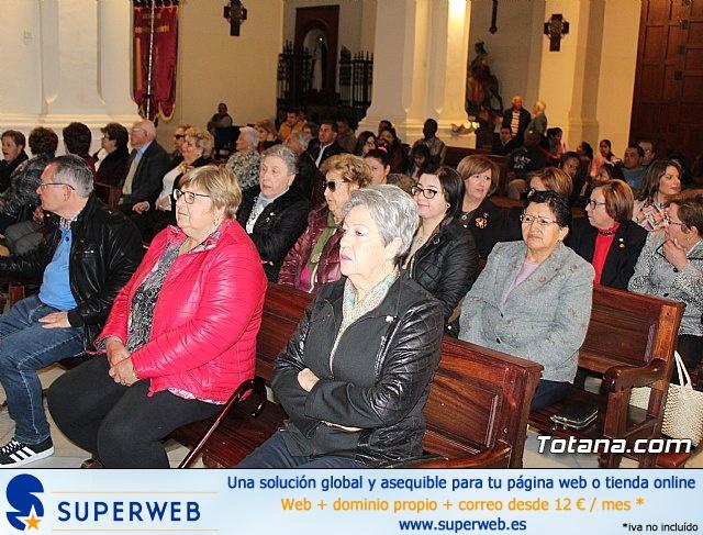Pregón Semana Santa de Totana 2019 - 26