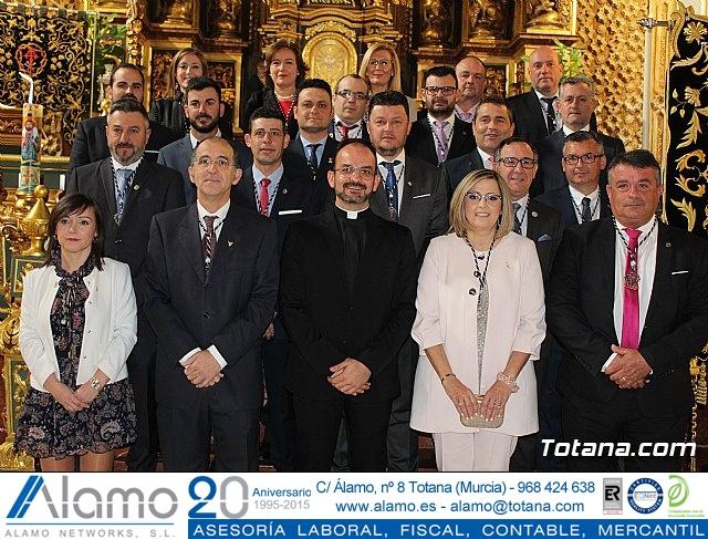 Pregón Semana Santa de Totana 2019 - 30
