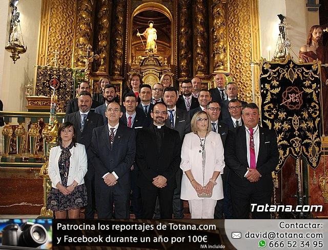 Pregón Semana Santa de Totana 2019 - 31