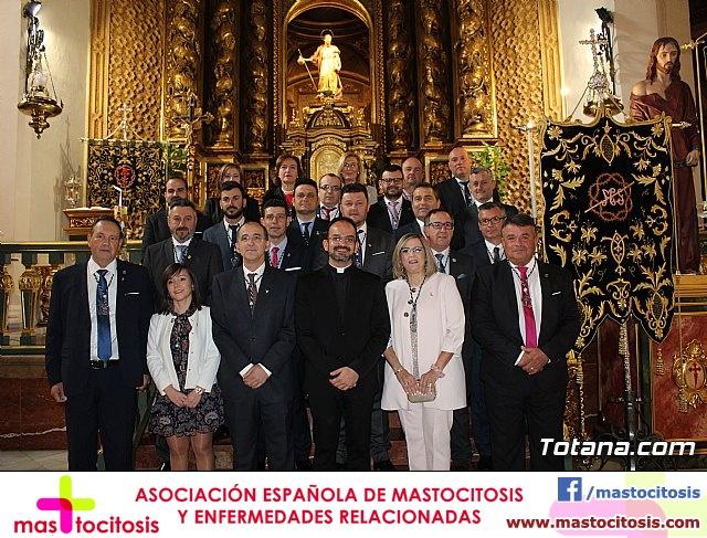 Pregón Semana Santa de Totana 2019 - 33