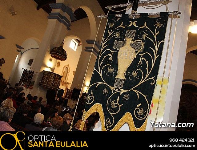 Pregón Semana Santa de Totana 2019 - 34