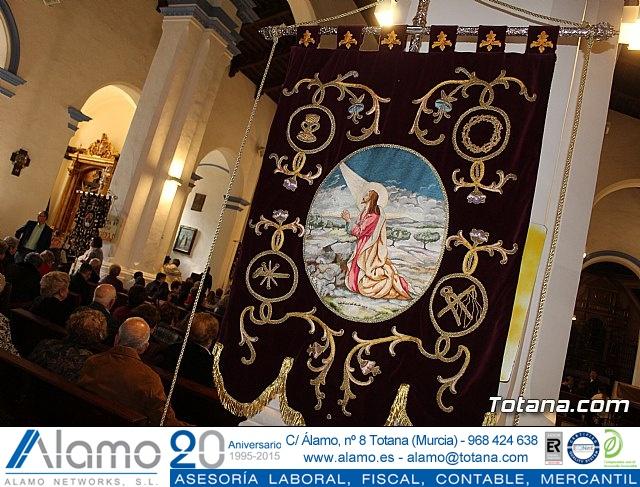 Pregón Semana Santa de Totana 2019 - 35