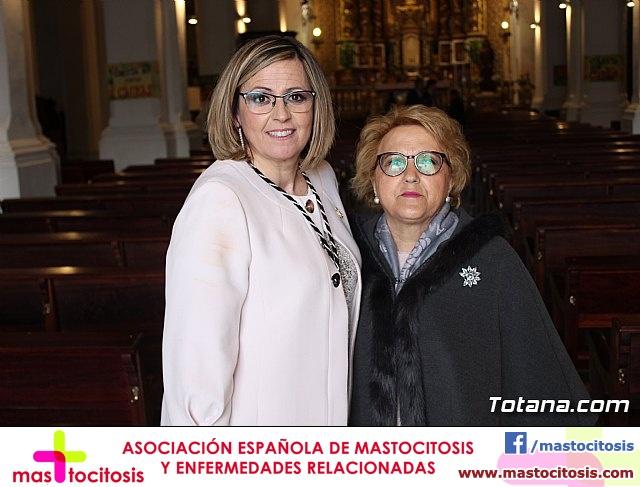 Pregón Semana Santa de Totana 2019 - 414