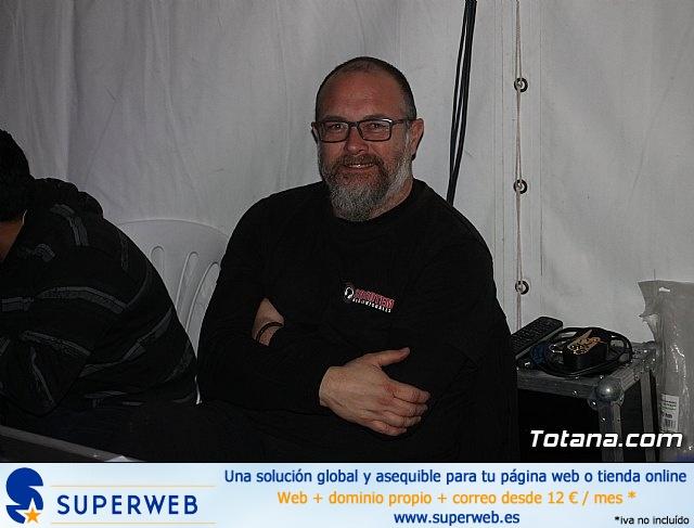 Gala-pregón Carnaval Totana 2020 - 1