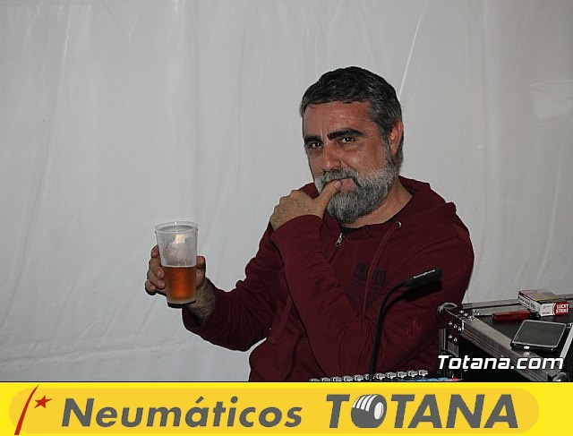 Gala-pregón Carnaval Totana 2020 - 2