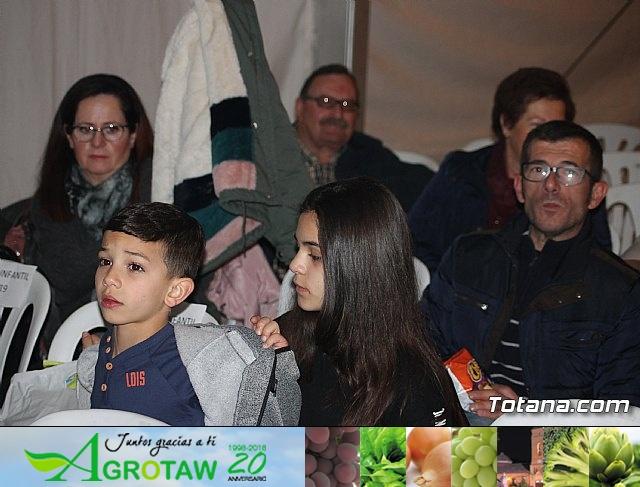 Gala-pregón Carnaval Totana 2020 - 4