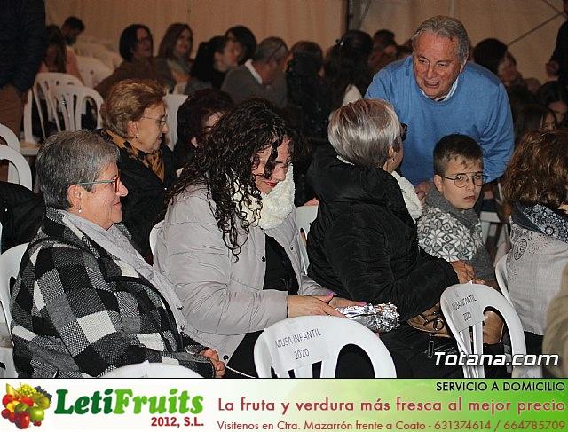 Gala-pregón Carnaval Totana 2020 - 5