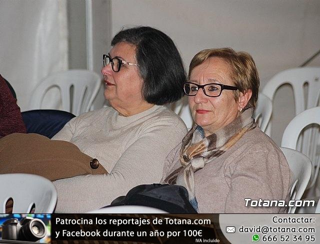 Gala-pregón Carnaval Totana 2020 - 8