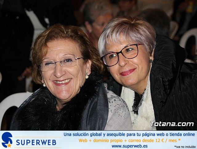 Gala-pregón Carnaval Totana 2020 - 9