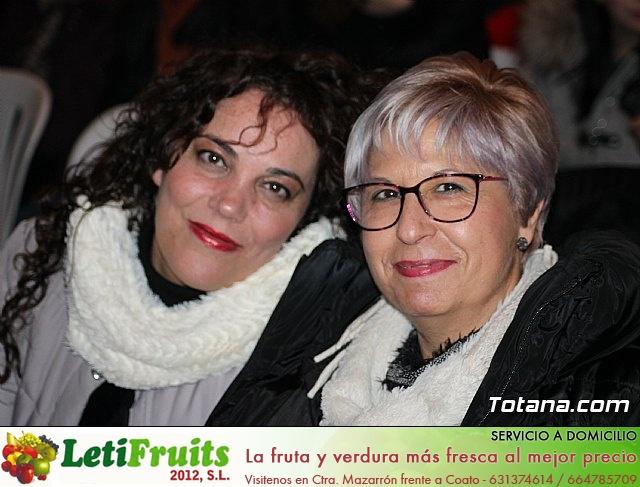 Gala-pregón Carnaval Totana 2020 - 10