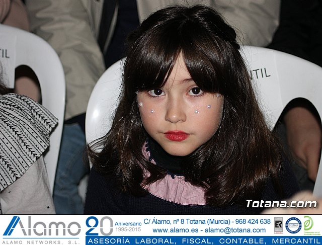 Gala-pregón Carnaval Totana 2020 - 13