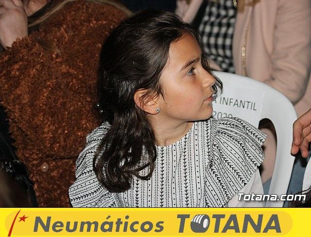 Gala-pregón Carnaval Totana 2020 - 14