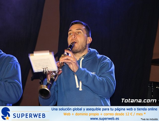 Gala-pregón Carnaval Totana 2020 - 16