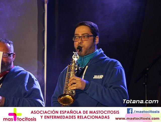 Gala-pregón Carnaval Totana 2020 - 17