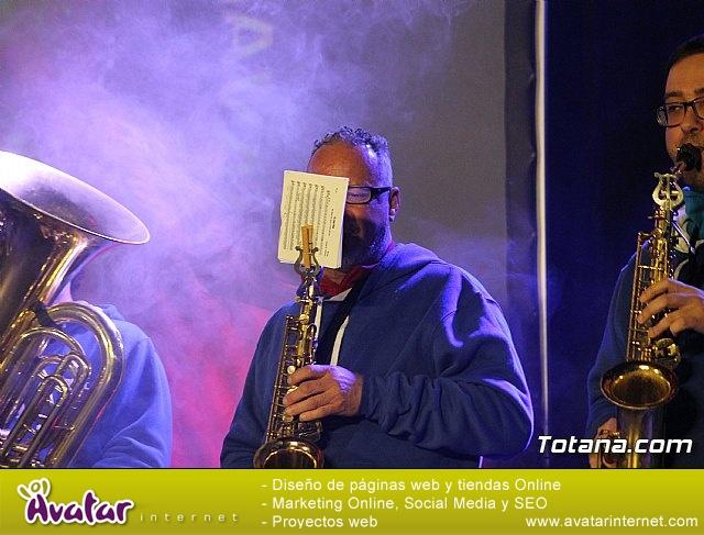 Gala-pregón Carnaval Totana 2020 - 18