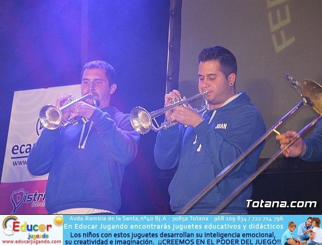 Gala-pregón Carnaval Totana 2020 - 20