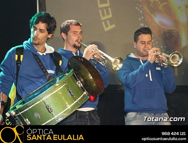 Gala-pregón Carnaval Totana 2020 - 23