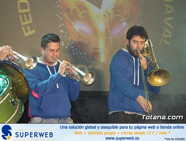 Gala-pregón Carnaval Totana 2020 - 24