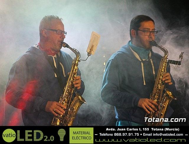 Gala-pregón Carnaval Totana 2020 - 26