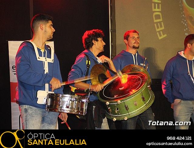 Gala-pregón Carnaval Totana 2020 - 28