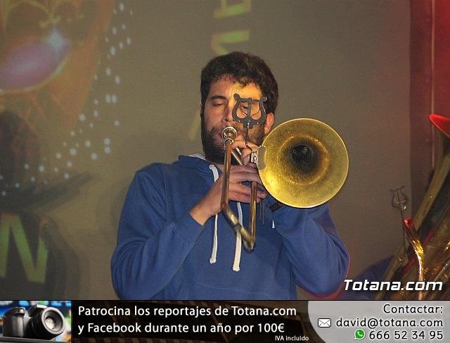 Gala-pregón Carnaval Totana 2020 - 29