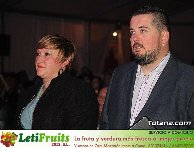 Gala-pregón Carnaval Totana 2020 - 31