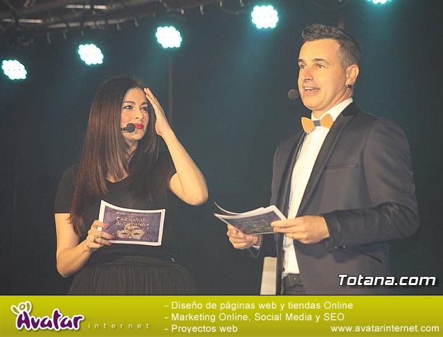 Gala-pregón Carnaval Totana 2020 - 32