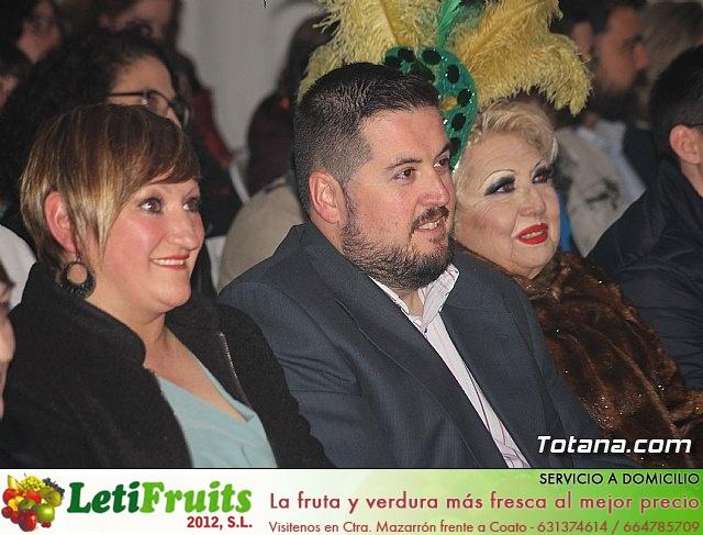 Gala-pregón Carnaval Totana 2020 - 33