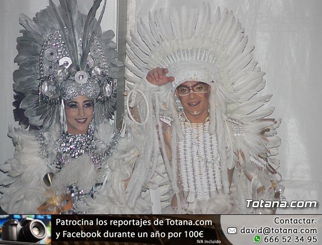 Gala-pregón Carnaval Totana 2020 - 34