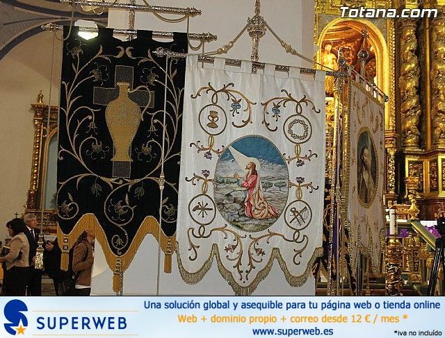 Pregón Semana Santa Totana 2014 - 1