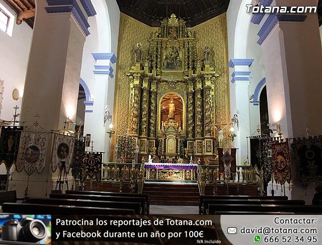 Pregón Semana Santa Totana 2014 - 3