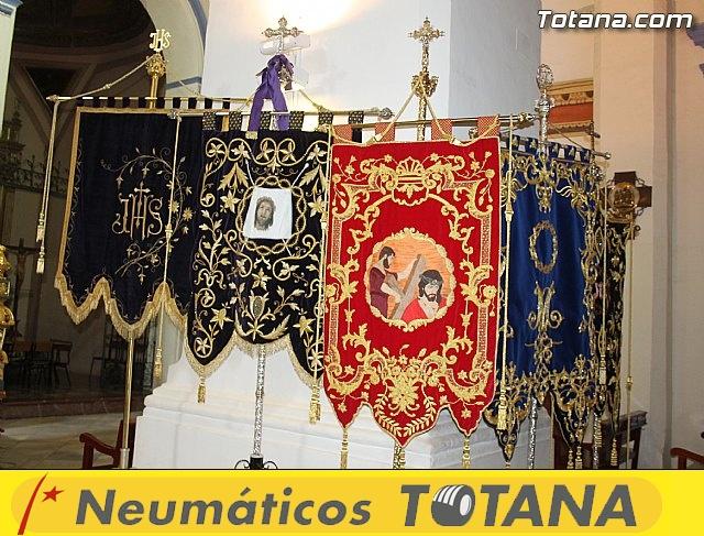 Pregón Semana Santa Totana 2014 - 5
